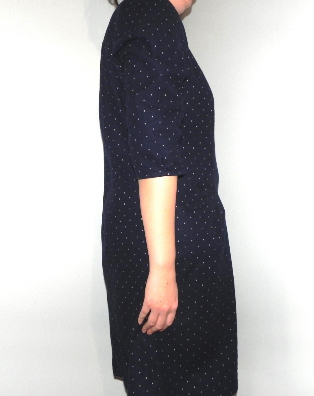 Robe Vogue LAP profil