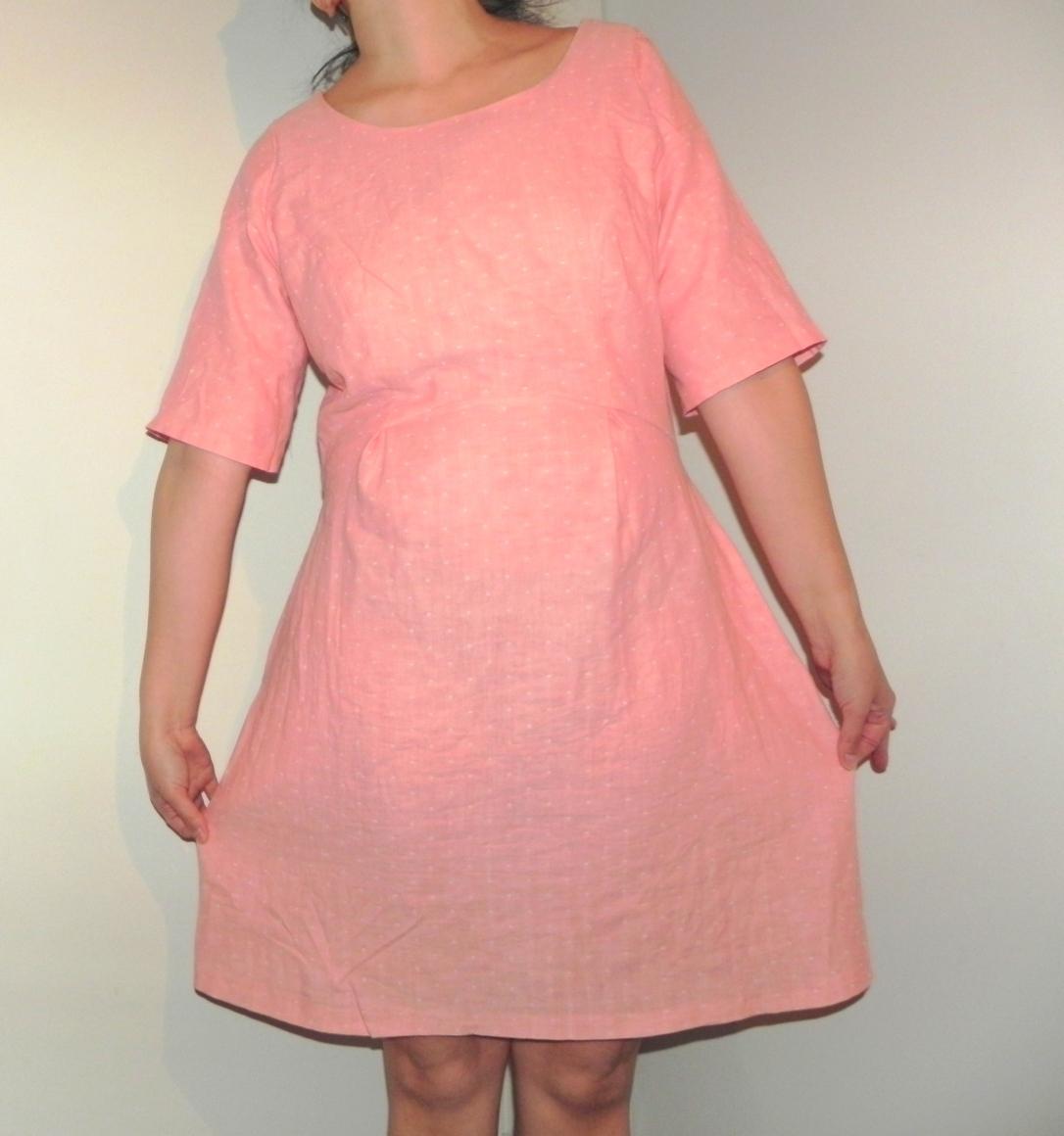 Clarisse forme de la jupe